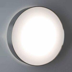 Akzentlicht Nástěnné světlo z nerezové oceli SUN 4 LED, 8 W 4K