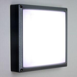 Akzentlicht SUN 11 - LED nástěnné světlo, 13 W, antracit, 4K