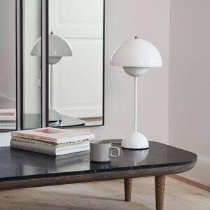 &TRADITION &Tradition Flowerpot VP3 stolní lampa, bílá