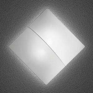 Axo Light Axolight Nelly S nástěnné světlo, látka 60x60cm
