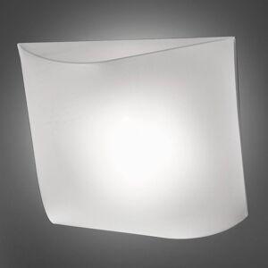 Axo Light Axolight Stormy nástěnné světlo textil bílé 100 cm