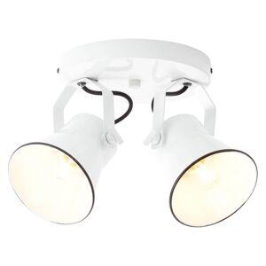 Brilliant Stropní reflektor Croft otočné hlavy 2 zdroje