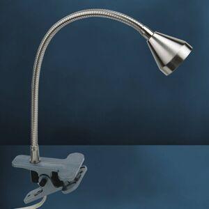 Busch Funkční LED svítilna s klipem MINI, teplá bílá