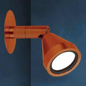 Busch Bronzové LED nástěnné bodové svítidlo MINI antické