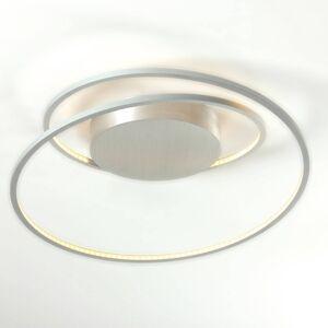 BOPP Bopp At LED stropní svítidlo hliník 45cm