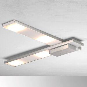 BOPP Bopp Slight - LED stropní svítidlo, hliník