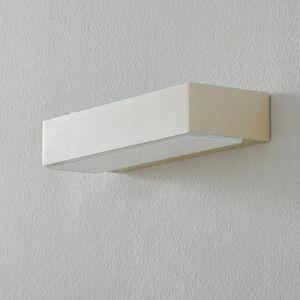 BEGA BEGA 12278 nástěnné světlo 3000K 30 cm palladium