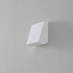 BEGA BEGA 78047 nástěnné světlo 3000K 9cm bílá 255lm