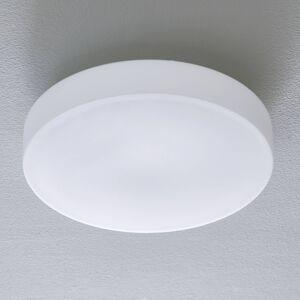 BEGA BEGA 50652 stropní světlo opálová 3000K Ø39cm