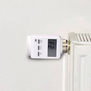 Blaupunkt Blaupunkt TRV-S1 termostat topení série Q