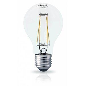 LED filamentová retro žárovka, E27, A60, 10W, teplá bílá Eta ETAA60W10WWF