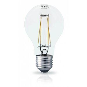 LED filamentová retro žárovka, E27, A60, 8W, 1055lm, 2700K, teplá bílá Eta ETAA60W8WWF