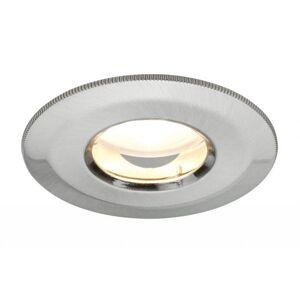 Zápustné svítidlo LED COIN satin, sada 3x Paulmann COIN P 92849