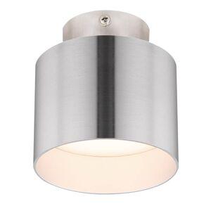 Stropní bodové LED svítidlo JENNY, stříbrné Globo JENNY 12015N