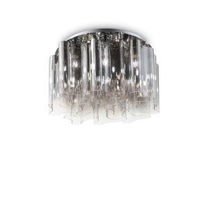 Stropní svítidlo COMPO, šedé Ideal lux COMPO 172804