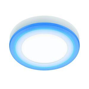 Stropní koupelnové osvětlení ALDEN LED C, 12W + 4W, denní bílá, 195mm, kulaté Strühm ALDEN LED C 02900