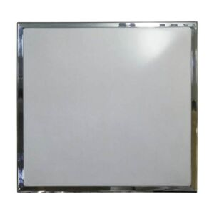 Stropní LED světlo do koupelny SILVER HS 4000K, 10W Top-light SILVER HS 4000K Silver HS 4000K