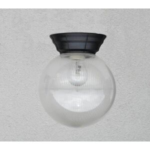 Venkovní nástěnné / stropní osvětlení NADIR, čiré sklo Palnas NADIR 116001-01