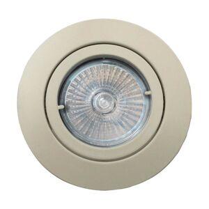 Podhledové stropní osvětlení ELEGANT METAL MOVABLE, 1xGU10, 50W, 8cm, matně bílé Emithor ELEGANT METAL MOVABLE 48613