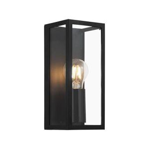 Nástěnné designové osvětlení do koupelny AMEZOLA, 1xE27, 60W Eglo AMEZOLA 99123