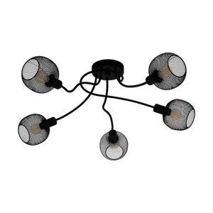 Stropní designové osvětlení WRINGTON 1, 5xE14, 40W Eglo WRINGTON 1 43374