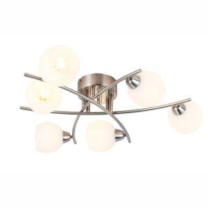 Moderní stropní bodové osvětlení ROBIN Globo ROBIN 54002-6