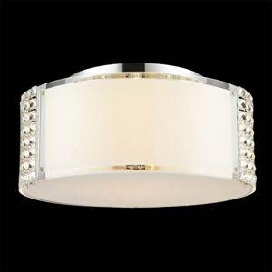 Stropní přisazené osvětlení CIFRA, 5xG9, 33W, 40cm, kulaté Luxera CIFRA 46109