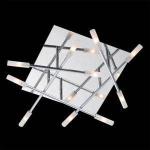 Stropní osvětlení PASSADENA Luxera PASADENA FLAT 17100