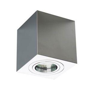 Vestavné moderní hranaté osvětlení DOWNLIGHT, flexibilní Emithor SURFACE 71085