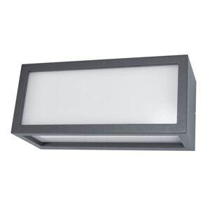 Venkovní nástěnné / stropní osvětlení TONY, tmavě šedé Palnas TONY 66001388