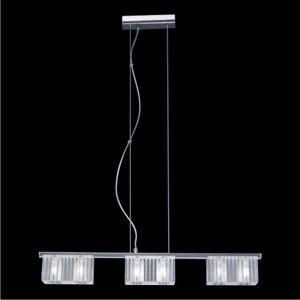 Závěsný lustr VAMP, 6xG9 Luxera VAMP 46018