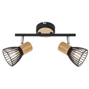 Moderní nástěnné / stropní bodové osvětlení ALDO Clx ALDO