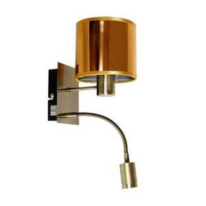 Nástěnné moderní osvětlení LAZZARO Clx LAZZARO