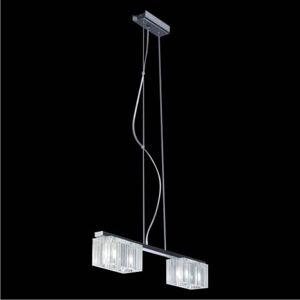 Závěsný lustr VAMP, 4xG9 Luxera VAMP 46017