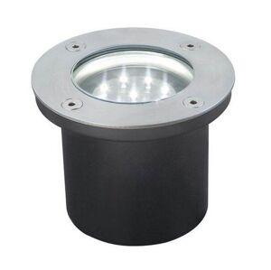 Pojezdové LED světlo BODEN, 7W, studená bílá, IP65 Paulmann P 98877