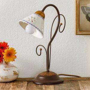 Ceramiche Stolní lampa LIBERTY