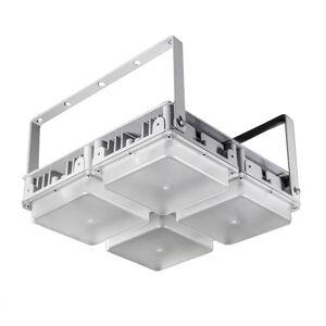 BIOleDEX Rostlinná lampa GoLeaf Q4 S3 fotosyntéza