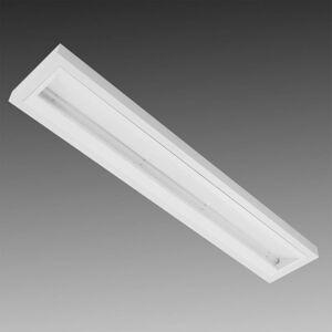 EGG Asymetrické LED svítidlo, bílé, 50 W
