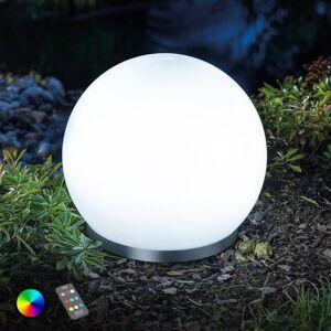 Esotec Plovoucí solární RGB LED koule Float 25, ovladač