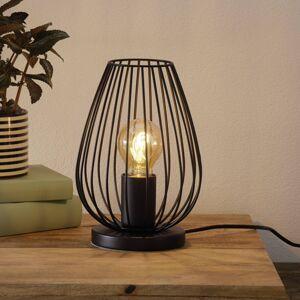 EGLO Newtown - stolní lampa ve vzhledu Vintage