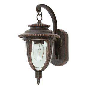 Elstead Venkovní nástěnné světlo St. Louis M výška 40 cm