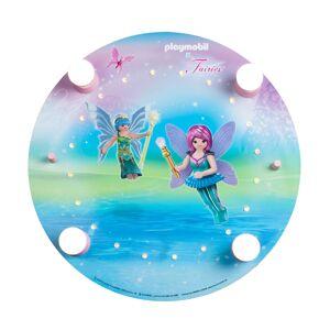 Elobra Stropní světlo rondell PLAYMOBIL Fairies