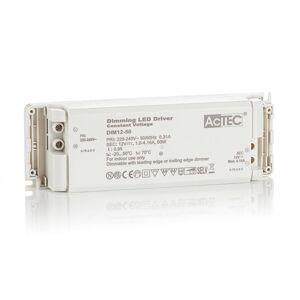 ACTEC AcTEC DIM LED ovladač CV 12V, 50W, stmívatelný