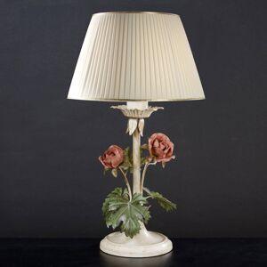 Ferro Luce Stolní lampa Ancona