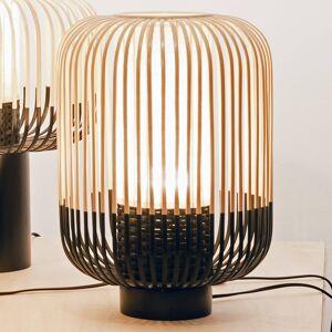Forestier Forestier Bamboo Light M stolní lampa 39 cm černá