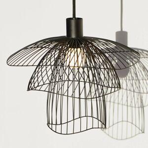 Forestier Forestier Papillon XS závěsné světlo 30 cm černá