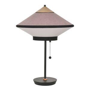 Forestier Forestier Cymbal S stolní lampa, růžová