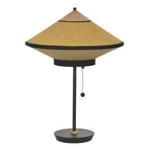 Forestier Forestier Cymbal S stolní lampa, bronz