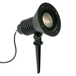 Albert Leuchten LED svítidlo Demond, hrot se zápichem
