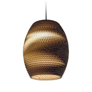 Graypants Závěsné světlo Oliv Pendant Natural
